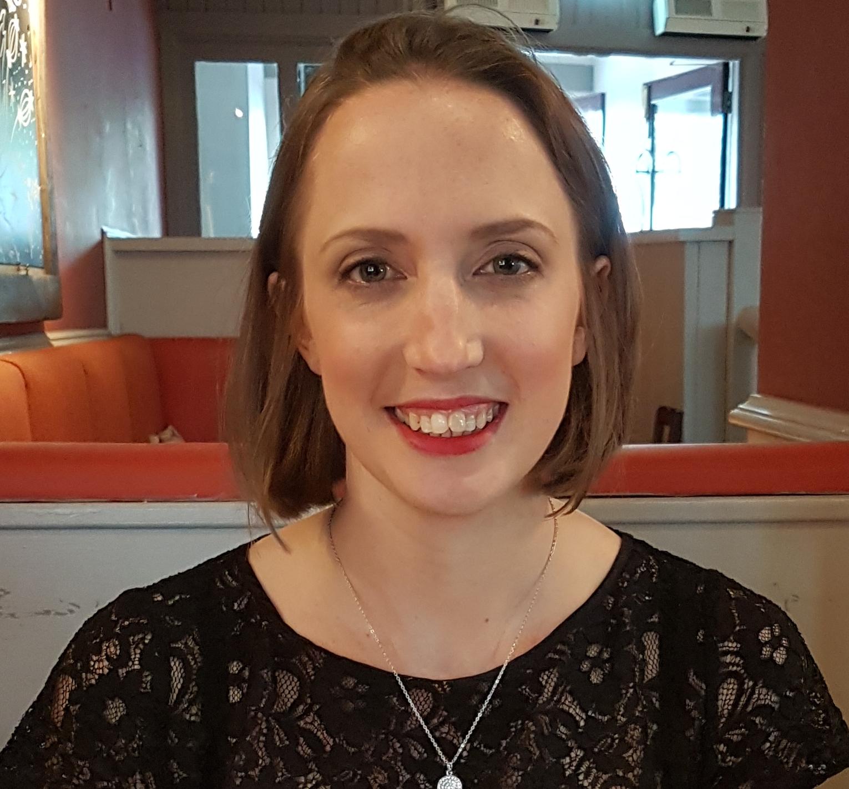 Katherine Tonkiss