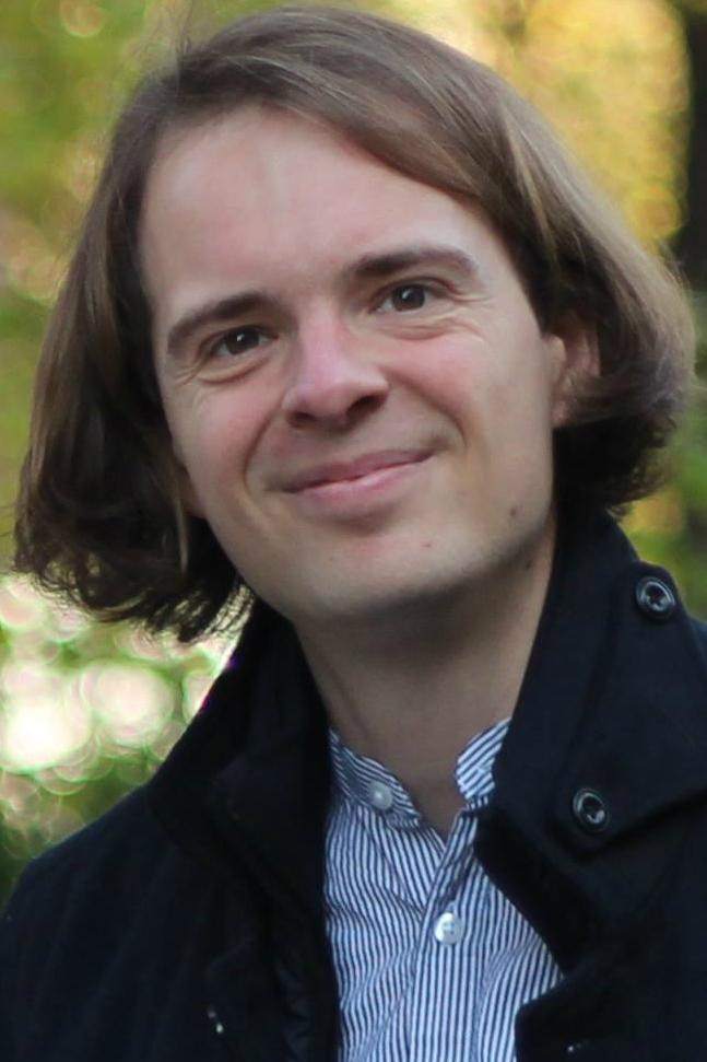 Volker Prott