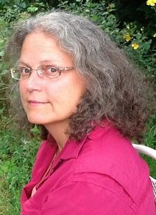 Ann Vernallis