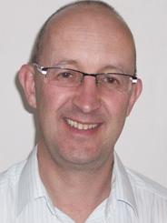 Ian Maidment