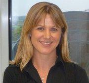 Rebecca Knibb